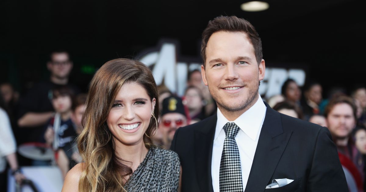Everything We Know About Chris Pratt and Katherine Schwarzenegger's Wedding