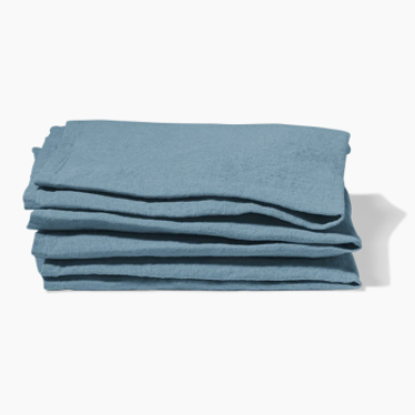 Merci Washed Linen Table Napkin