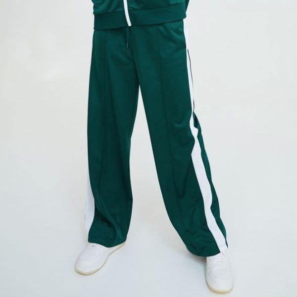 H&M Wide Leg Track Pants