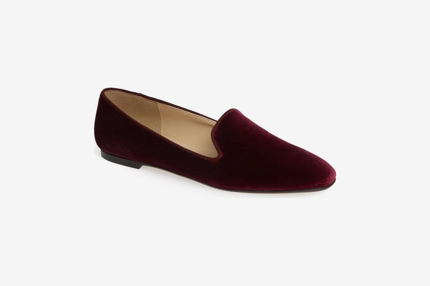 J.Crew Smoking Slipper