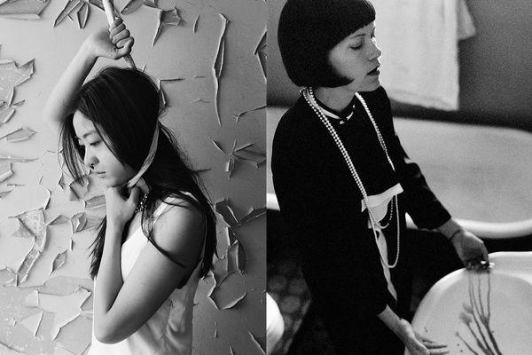 La délicate relation entre suicide et mode: le cas de Vice magazine avec «Last Words»