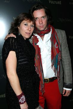 Martha Wainwright, Rufus Wainwright - After Party for RUFUS and MARTHA WAINWRIGHT'S Film: SING ME THE SONGS THAT SAY I LOVE YOU - Tribeca Grand Hotel, New York - November 10, 2012