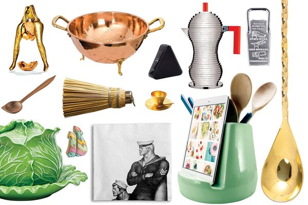 24 Cool Kitchen Tools to Give Your Favorite Home Chef