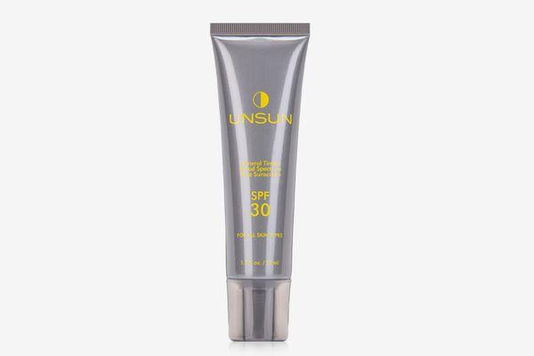 Unsun Cosmetics Mineral Tinted Sunscreen SPF 30