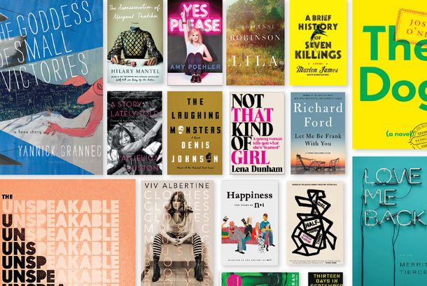 57 Books to Read This Fall