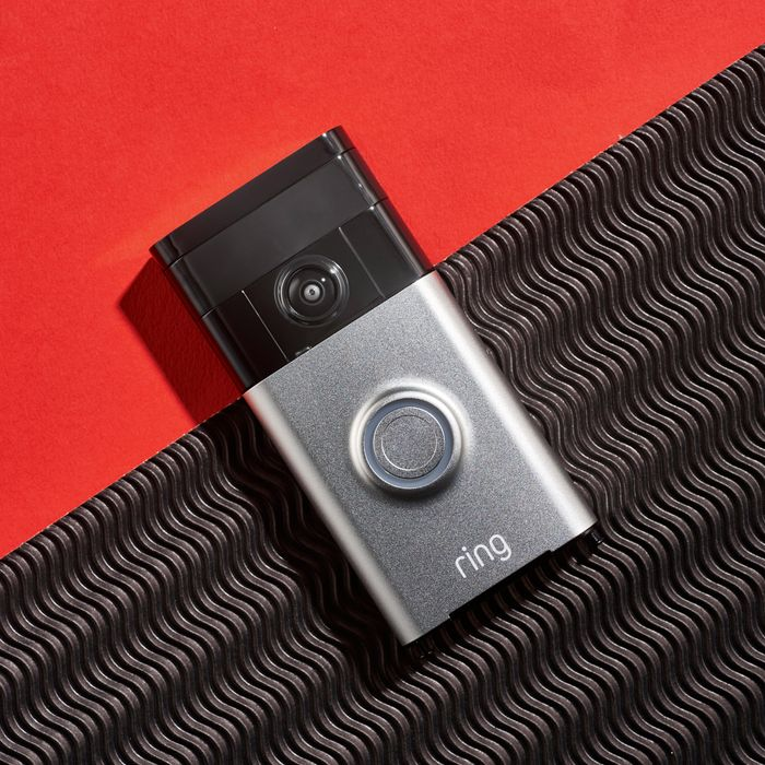 6 Best Smart-Doorbell Cameras 2018