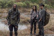 The Walking Dead Recap: Princess Diaries