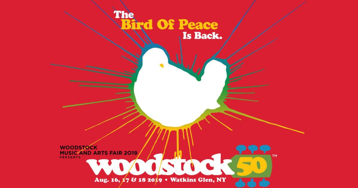 Woodstock 50 Founder Says Cancellation Was Some Real 'Treacherous' Business