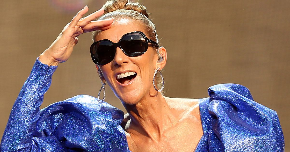 Céline Dion Would Like To Be Excluded From The Narrative of Drake's Tattoos, But They Can Get Coffee