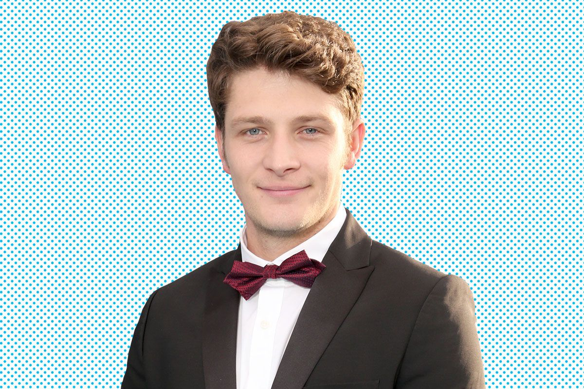 brett dier actor