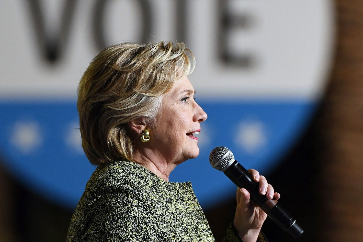 US Presidency: 70 Nobel Laureates endorse Hillary Clinton