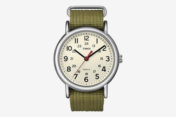Timex Weekender Watch, 38mm