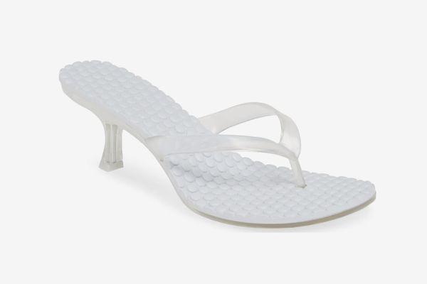 Jeffrey Cambell Slide Sandal