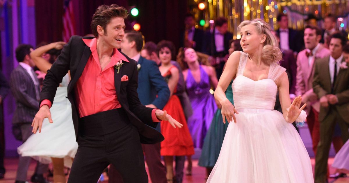 The Highs and Lows of Grease: Live