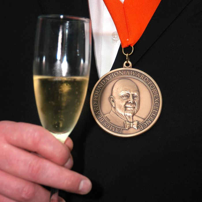 Presenting The James Beard Foundations 2017 Media Winners