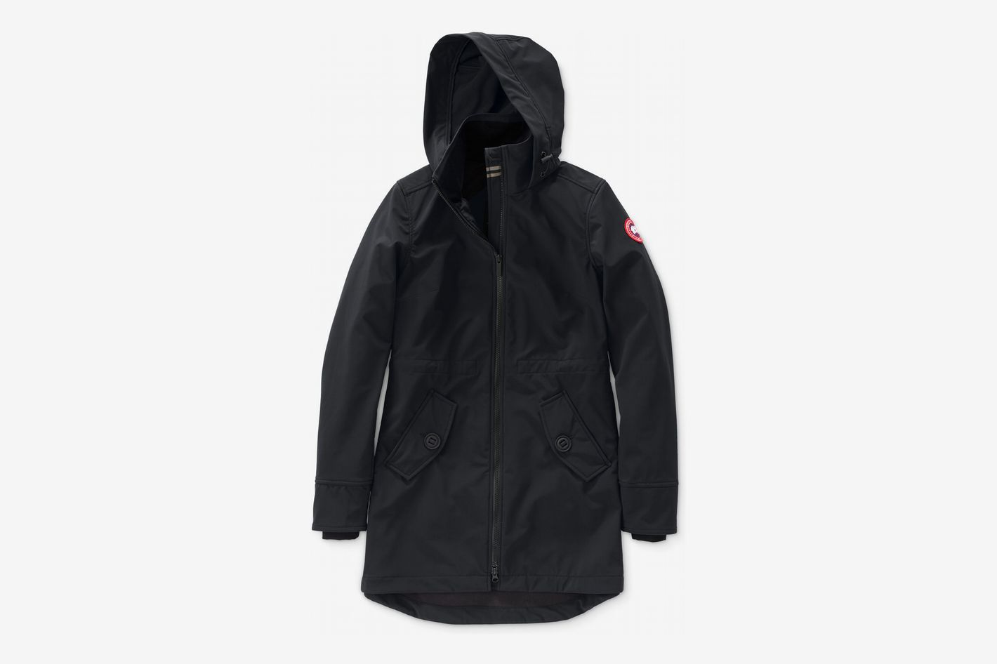 11ac5f882a5 Canada Goose Avery Jacket