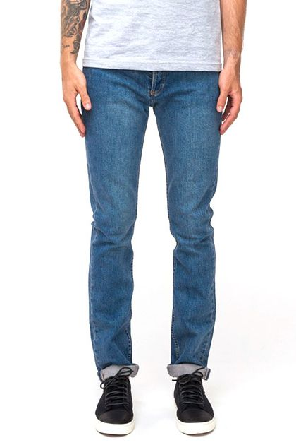 Best Dressy Jeans A.P.C.