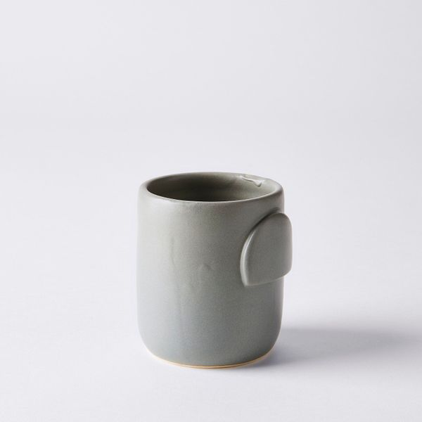 Limited Edition Handmade Mug by Lucy Park
