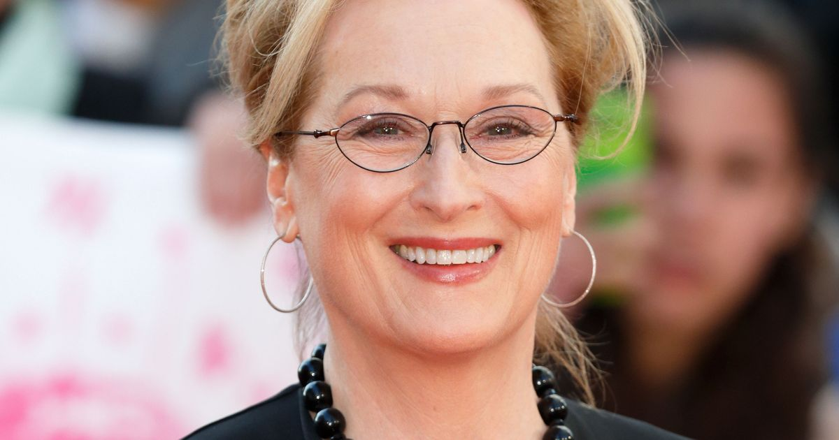 Meryl Streep and Cher Once Fought Off a Man Violently Attacking Another Woman