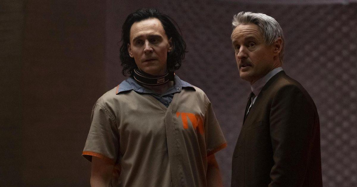 Loki Series-Premiere Recap: Continuity…