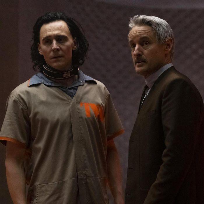 Loki Episode 1 Recap: 'Glorious Purpose'
