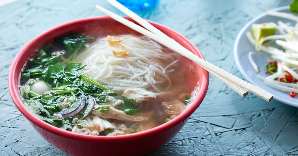 The Absolute Best Pho in New York