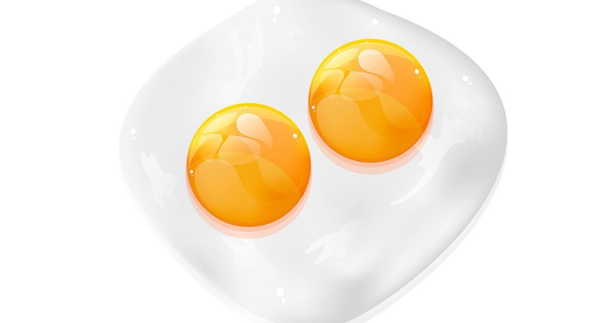 you can now buy doubleyolk eggs by the dozen