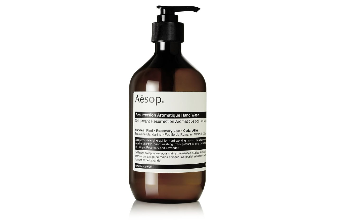 Aesop Resurrection Hand Soap