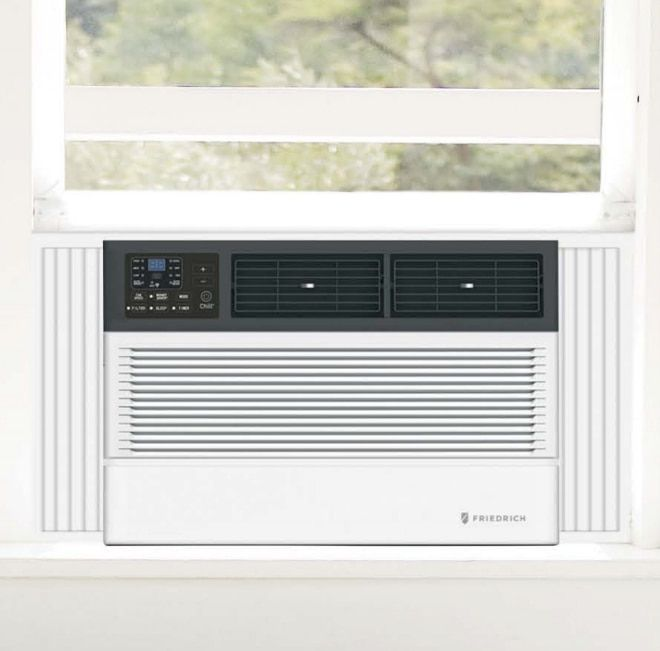 Friedrich Chill Premier 8,000 BTU Smart Air Conditioner