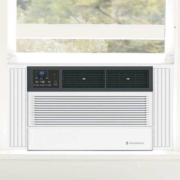 Friedrich Chill Premier 8,000 BTU Smart Air Conditioner