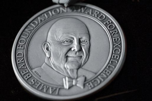 Here Are the 2016 Winners of the James Beard Foundation's Media Awards