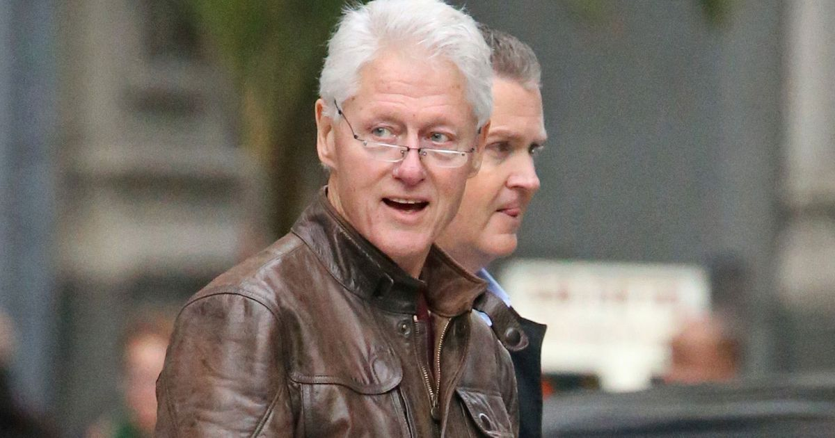 Bill You Might Be First Husband Someday Time To Step It Up
