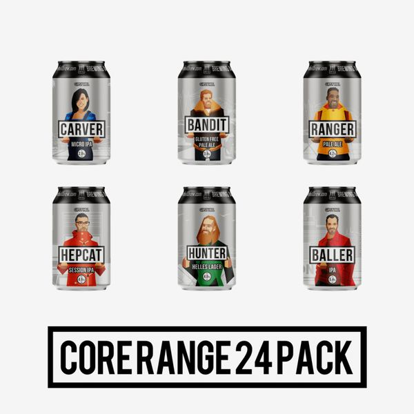 Core Range 24 Pack