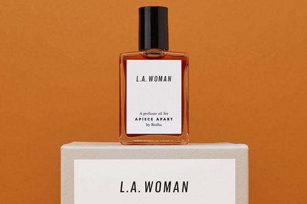 L.A. Woman Fragrance