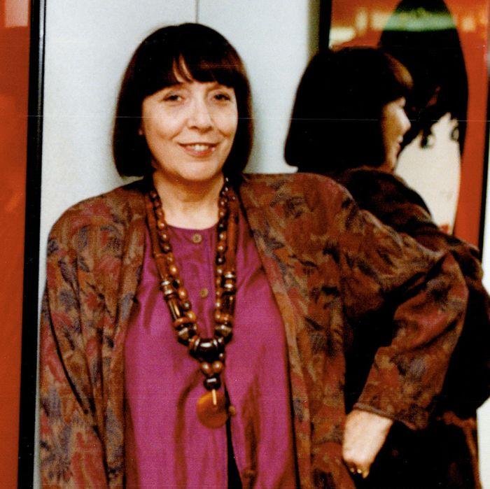 Mariuccia Mandelli.