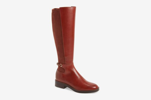 Cole Haan Parker Grand Stretch Knee High Boot