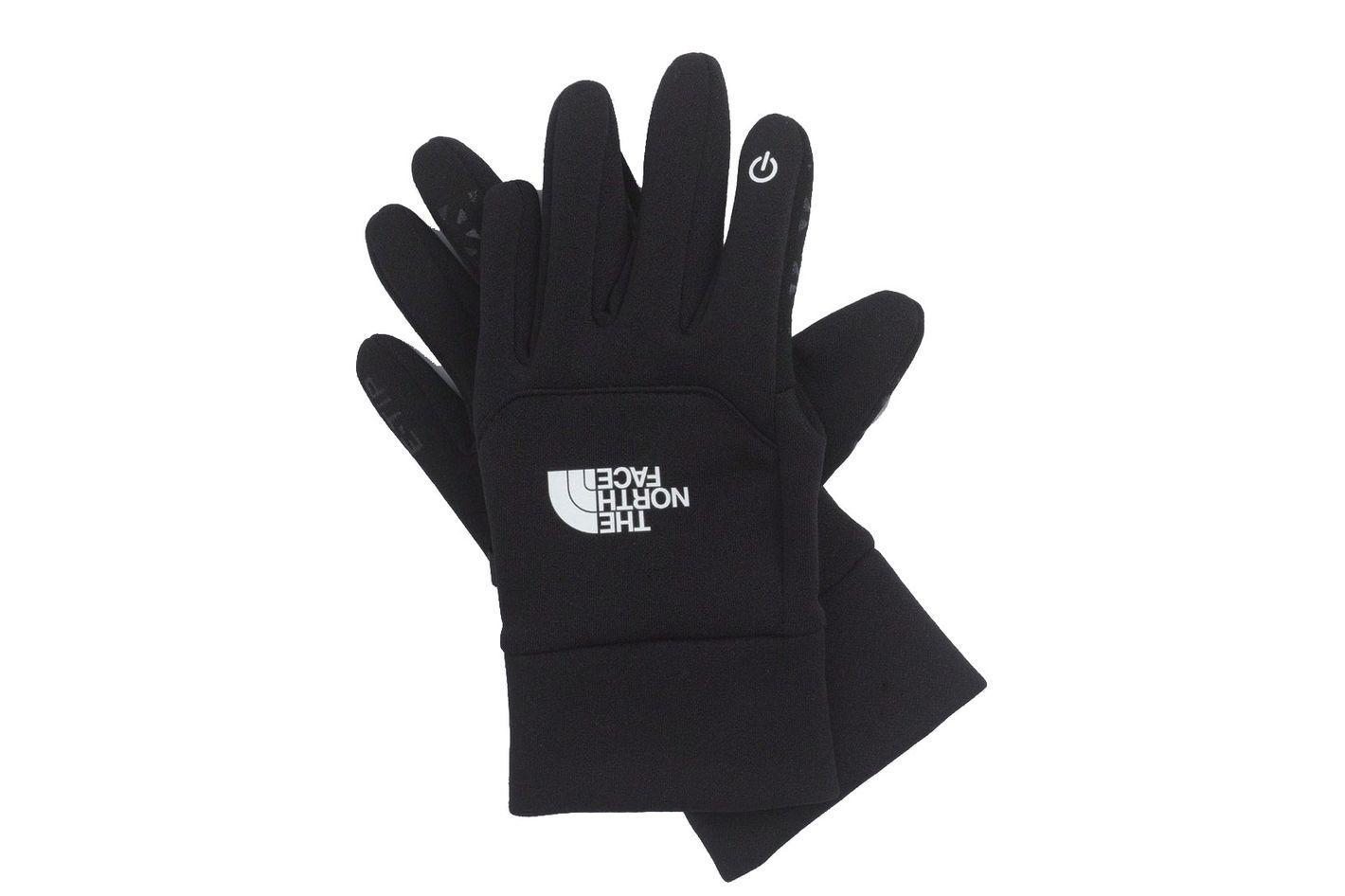 The North Face 'eTip' Gloves (Boys)