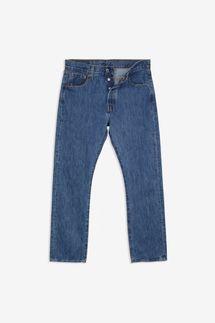 Levi's Secondhand 501 Original Fit Men's Jeans