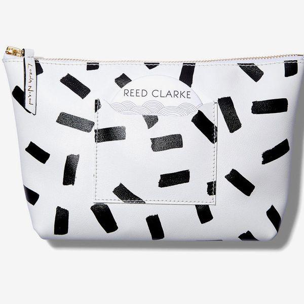 Reed Clarke x Lorna Nixon Makeup Bag