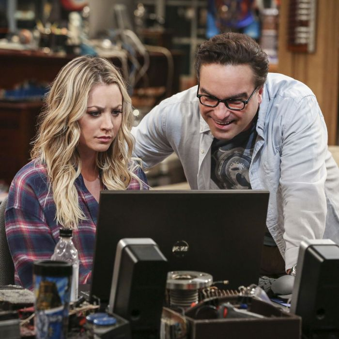 The Big Bang Theory Recap King Con