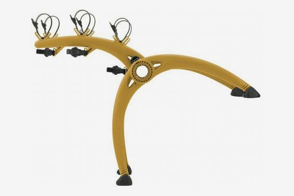 Saris Bones 801 3-Bike Trunk Mount Rack