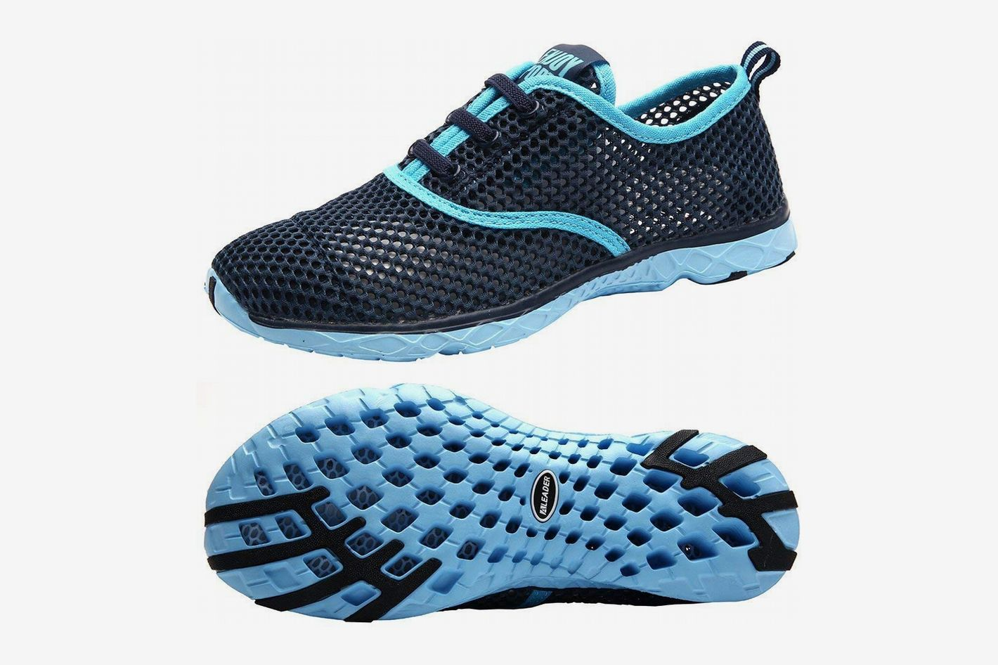cc6536c26 Best mesh water sneaker. best water shoes. Aleader Women s Quick-Drying Aqua  ...