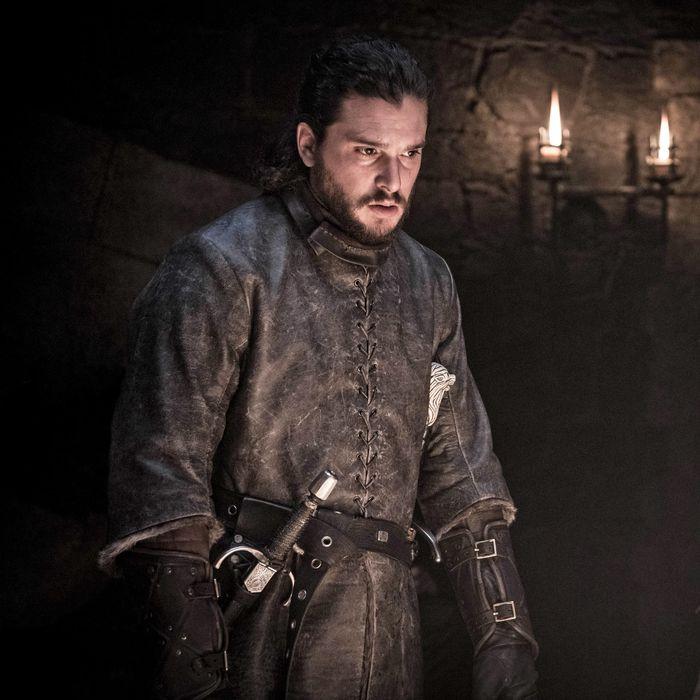 Game of thrones season 8 episode 6 timeline