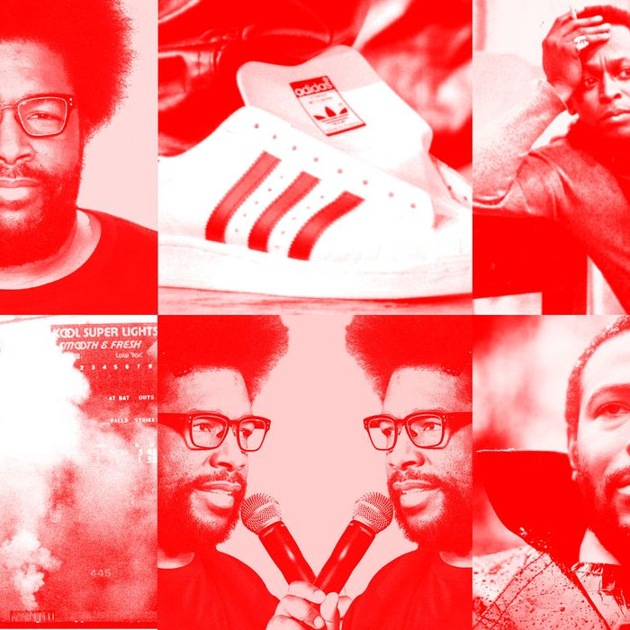 questlove essay on vulture