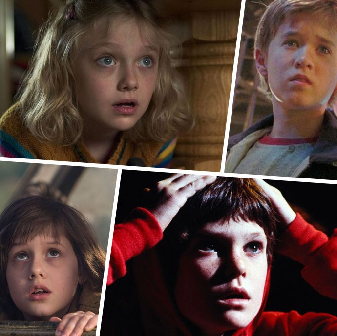 Steven Spielberg's Child Actors, Ranked From Very Good to All-Time Great