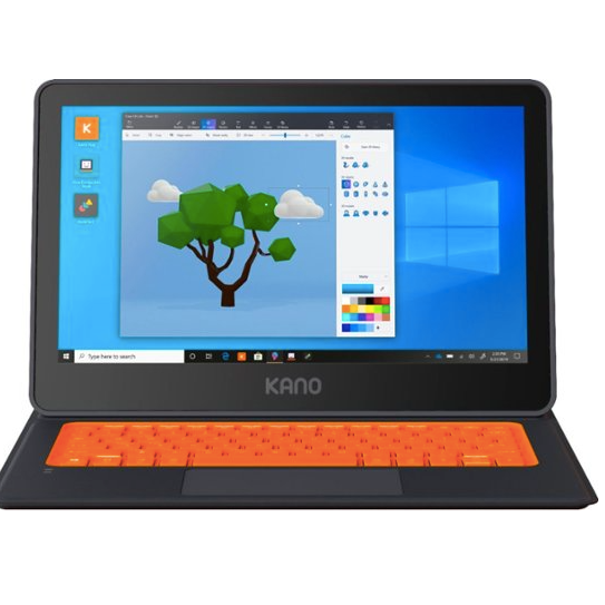 Kano PC - 11.6-inch Touchscreen Laptop & Tablet