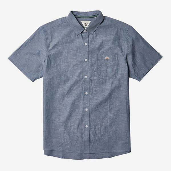 Vissla Men's Sets Eco Shirt
