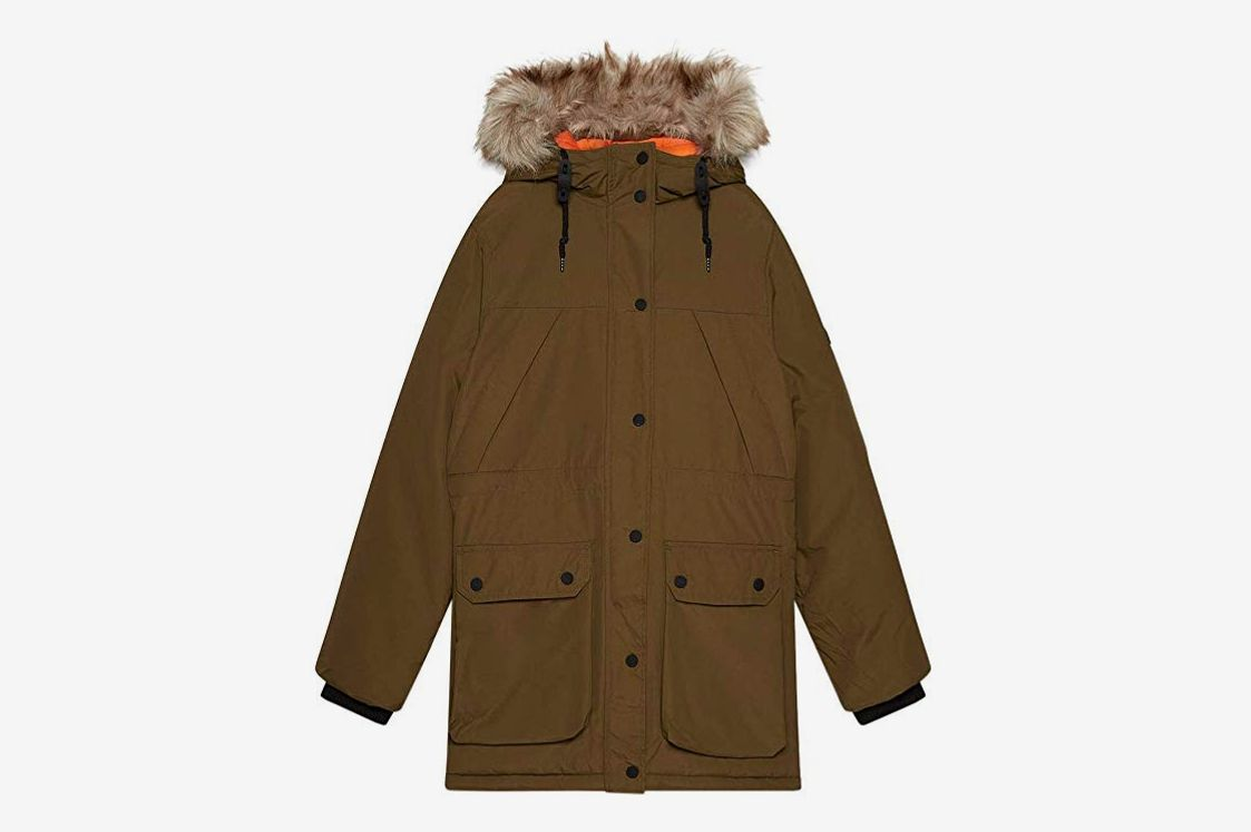 e84910afdf9 The 14 Best Cheap Warm Coats for Winter 2019