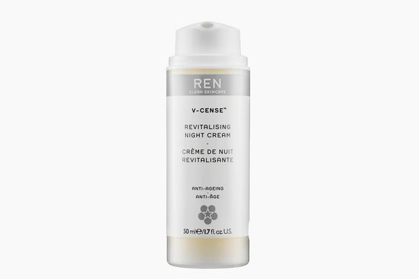 REN Clean Skincare V-Cense™ Revitalising Night Cream
