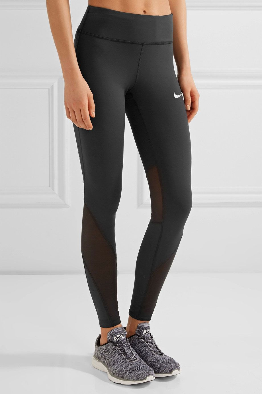 Nike Power Epic Lux Dri-FIT Stretch Leggings